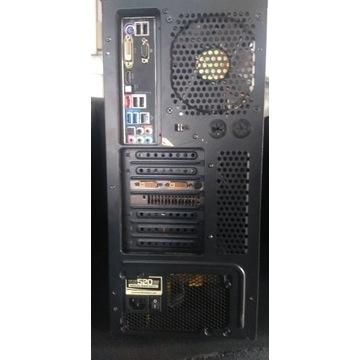 Komputer i5 2500k 8GB RAM