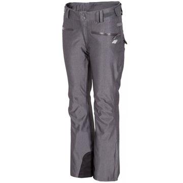 4F Spodnie narciarskie damskie rozmiar S