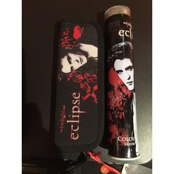 Piórnik i kredki Zmierzch Edward Cullen