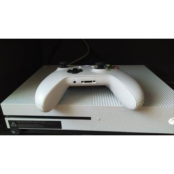 Xbox one 500 GB z blu-ray