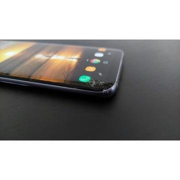 SAMSUNG GALAXY S8 Orchid Gray 4GB 64GB + Etui