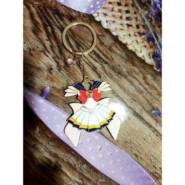Sailor Moon Czarodziejka z księżyca brelok japonia