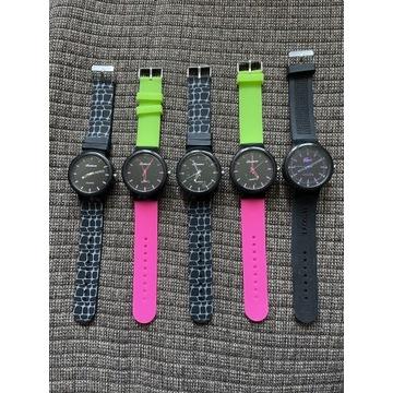 Zegarki kolorowe dla dzieci