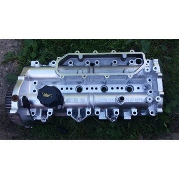 Wałki rozrządu obudowa 2.3 Jtd Fiat Ducato Iveco