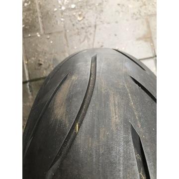 Bridgestone s21 120/70/17 i 180/55/17 jak nowe
