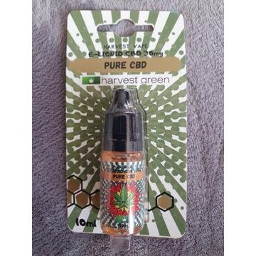 Premix e-liquid CBD 30 mg 10 ml