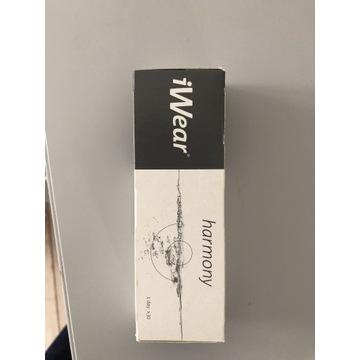 Soczewki jednodniowe iWear -4,5