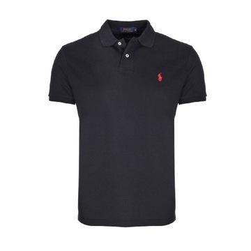 Ralph Lauren koszulka polo.