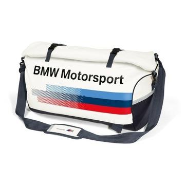 Oryginalna torba BMW Motorsport