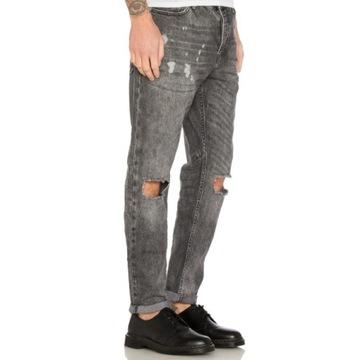 Spodnie jeans męskie SCOTCH&SODA DEAN 30/34 580PLN