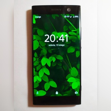 Smartfon SONY Xperia XA2 (H4113)