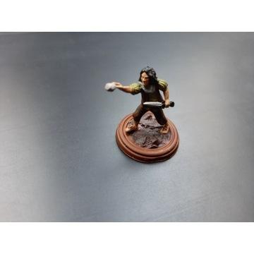 Figurka Miniatura Niziołek RPG / Bitewne 31 mm