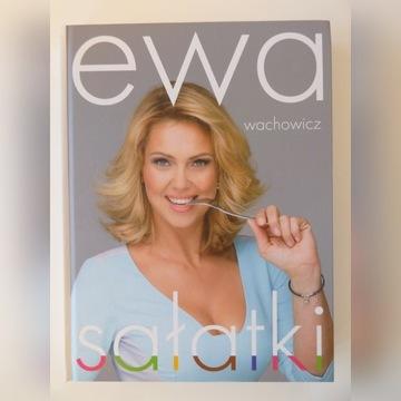 Ewa Wachowicz - Sałatki - Wydanie 1 - PROMISS Krak