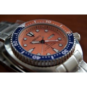 Meski zegarek SEIKO automatic - kolekcjonerski