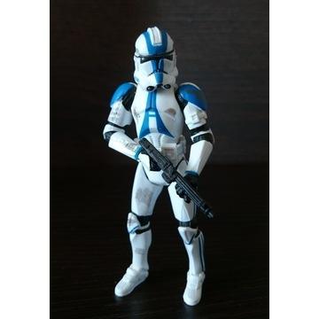 Figurka STAR WARS Clone Trooper 501st