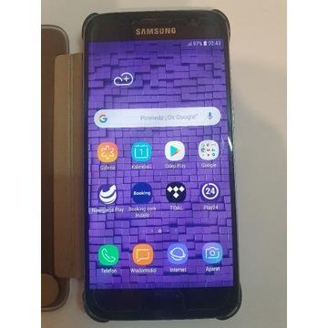 Smartfon Samsung Galaxy S7 4 GB / 32 GB Black Onyx