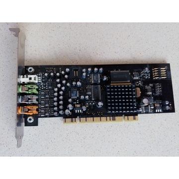 Creative Sound Blaster X-Fi Xtreme Gamer PCI