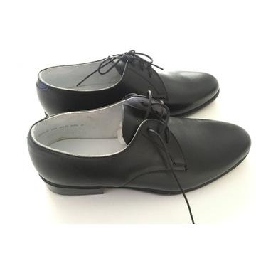 Buty służbowe wyjściowe rozmiar 44