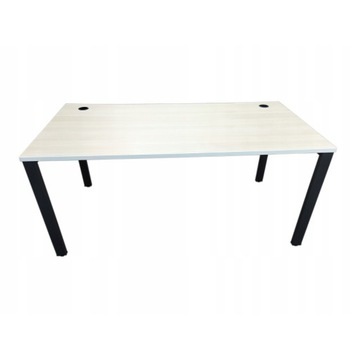 Wygodne biurko 160cm x 80cm