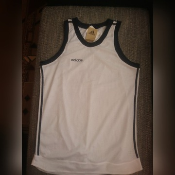 Duża Koszulka na ramiączkach Adidas
