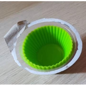 foremki silikonowe do babeczek
