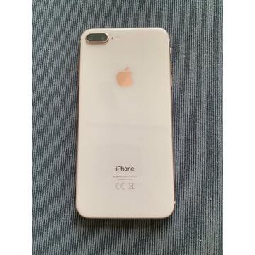 Iphone 8 PLUS + 64 GB GOLD