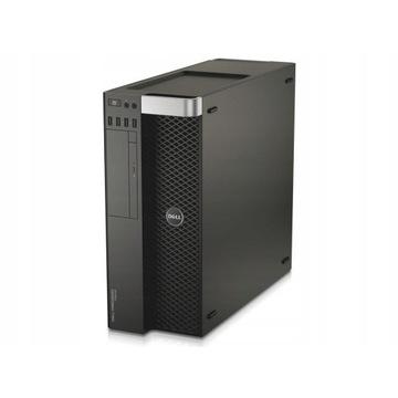 DELL T5610 2xXEON E5-2650v2, 32GB ECC, 250GB SSD