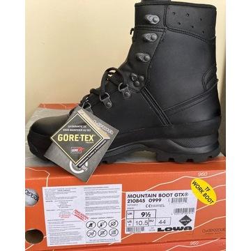 BUTY LOWA MOUNTAIN BOOT GTX GORETEX R44/9,5