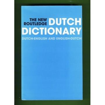 English Dutch Dictionary (2003)