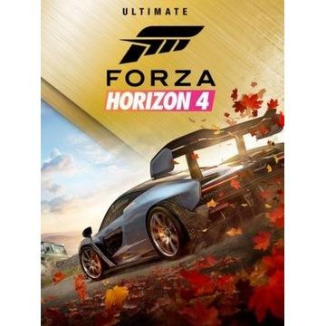 Forza Horizon 4 Ultimate