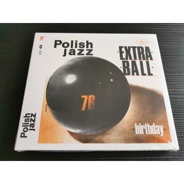 Polish Jazz 48: Extra Ball