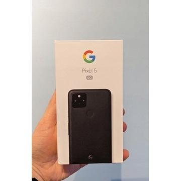Google Pixel 5 (5G)
