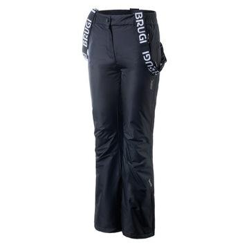 Spodnie narciarskie BRUGI męskie L 5000mm 4ATB