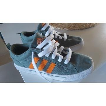 Adidas trampki 39,5