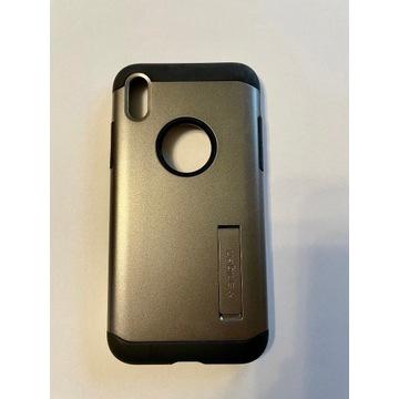 Etui ochronne/pancerne  Spigen iphone X/XS