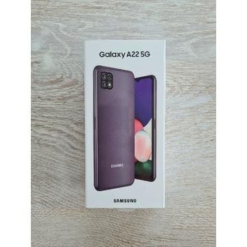 Samsung Galaxy A22 5GB 64GB Szary