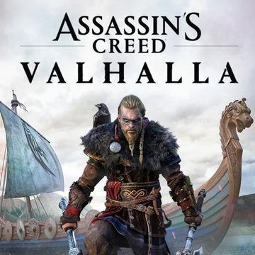 Assassin's Creed: Valhalla | SZYBKA WYSYŁKA
