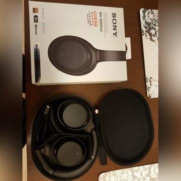 Słuchawki Sony WH-1000X M3