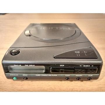 PHILIPS D6800/22 Odtwarzacz CD z lat 80 !Sprawny!