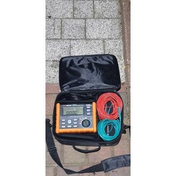 PeakMeter MS2302