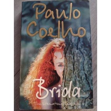 Paulo Coelho Brida po angielsku