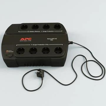 APC BACK-UPS ES550 zasilacz awaryjny NOWY okazja!