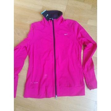 Bluza damska Nike fitness Dry-Fit rozmiar L nowa