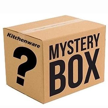MysteryBox (tajemnicze pudełko)