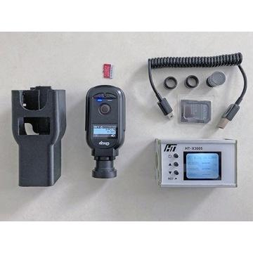 Scopecam Runcam ASG GitUp f1 4k karta wart 1000pln