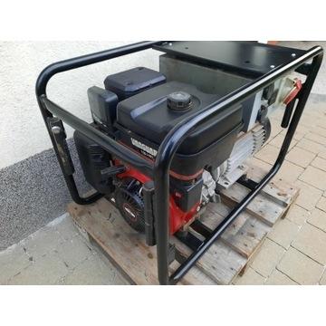 Agregat pr膮dotw贸rczy Briggs Endress 6kW 230/400V
