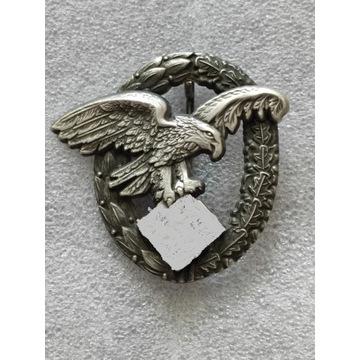 WW2 Niemiecka Odznaka obserwatora Luftwaffe