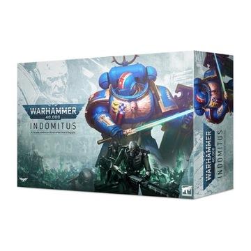 Indomitus Starter Set Warhammer 40k