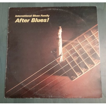 International Blues Family - After Blues!