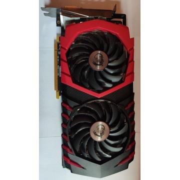 MSI Radeon RX480 8GB Gaming X